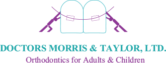 Doctor Morris and Taylor Logo